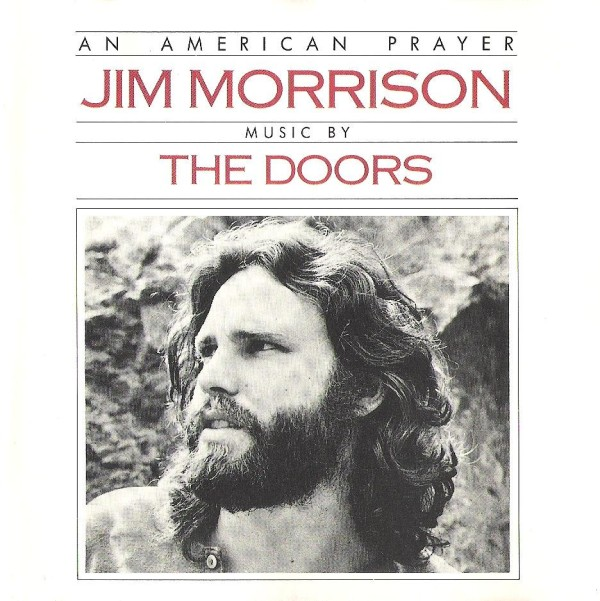 An American Prayer, Jim Morrison