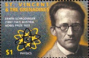 E. Schrödinger