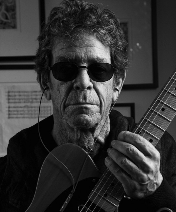 Lou Reed REST IN PEACE