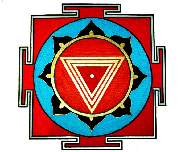 Maha-Kali Yantra: Supraphysical Hidden Realities of the Hugh Everett's Many Worlds (Multiverses)