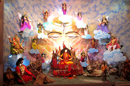 Navadurga, Varanasi: Step into the 9 Days the day is Divinity