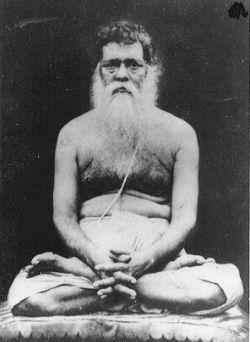 Paramhansa Vishuddhanand Ji Gandh-Baba