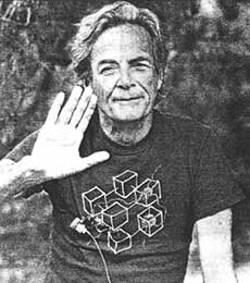 The Imagination of Nature is Far Greater than the Imagination of Man: Richard Feynman, Theoretical Physicist