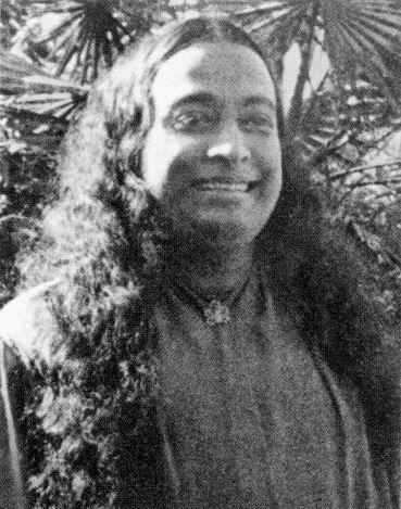 Paramhamsa Yogananda