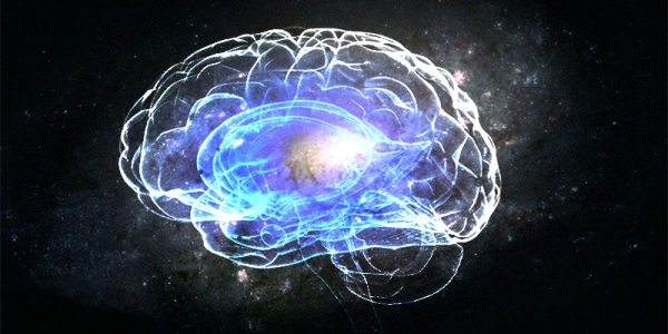 Brain is Also the Universe -Photo Courtesy BrainMDHealth